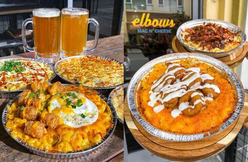 Elbows Mac n Cheese Arizona