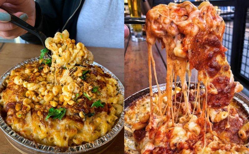 Elbows Mac n Cheese