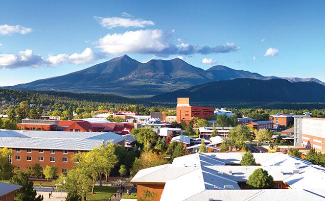 Northern Arizona University - Flagstaff