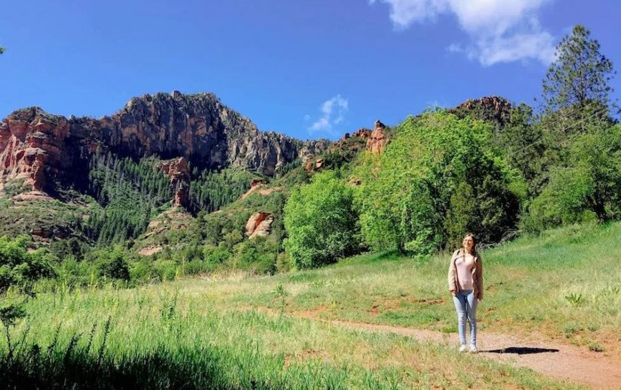 Hike Arizona Sedona