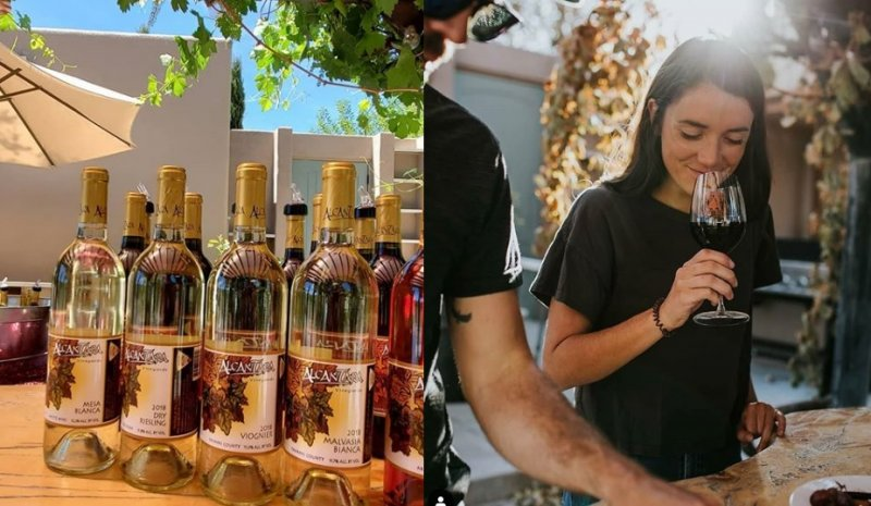Wine Tasting Arizona