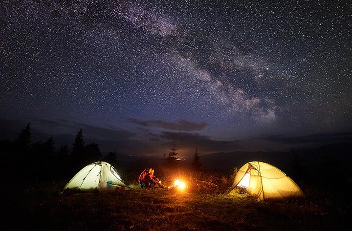 garner state park texas stargazing