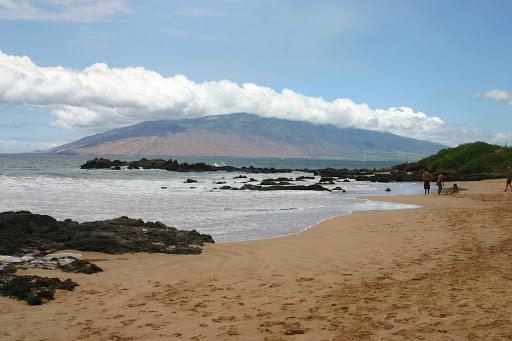 kamaole beach maui hawaii