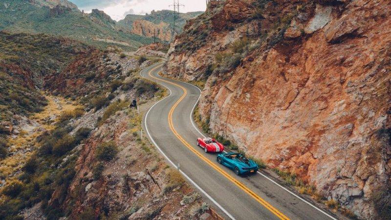 Apache Trail Arizona Roadtrip
