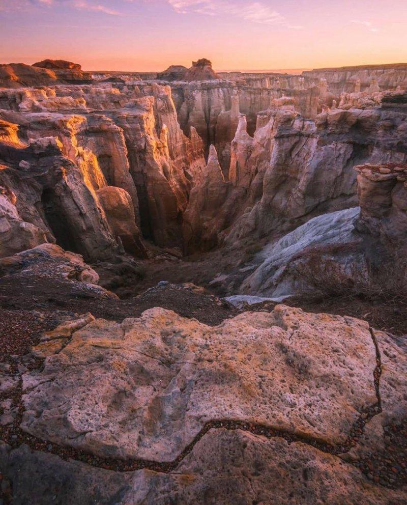Coal Mine Canyon AZ