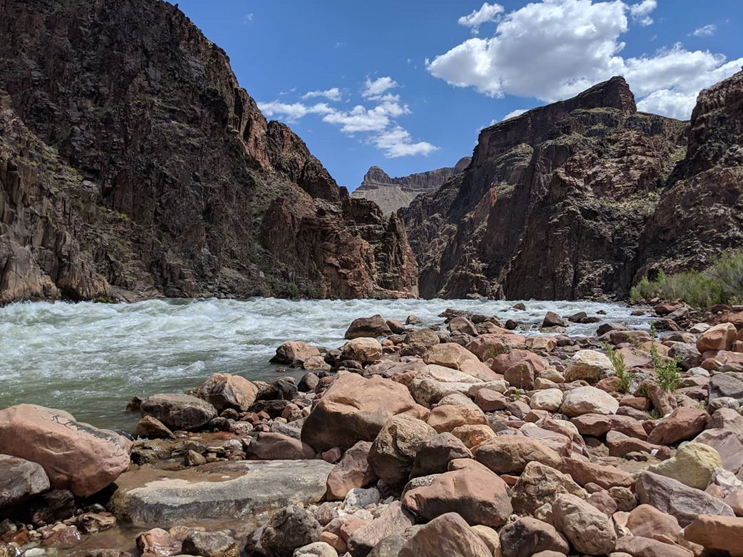 Colorado River AZ