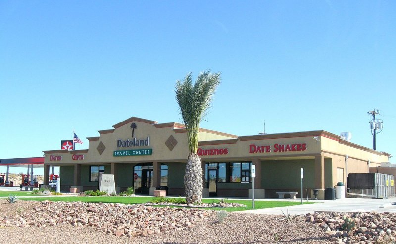 Dateland AZ Travel Center