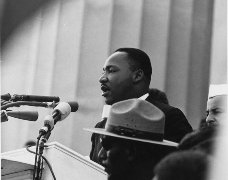 Dr. Martin Luther King Jr. Civil Rights Movement