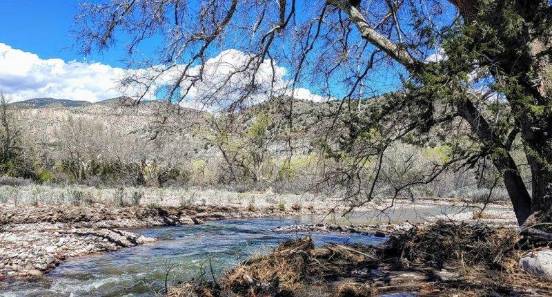 Gila River AZ