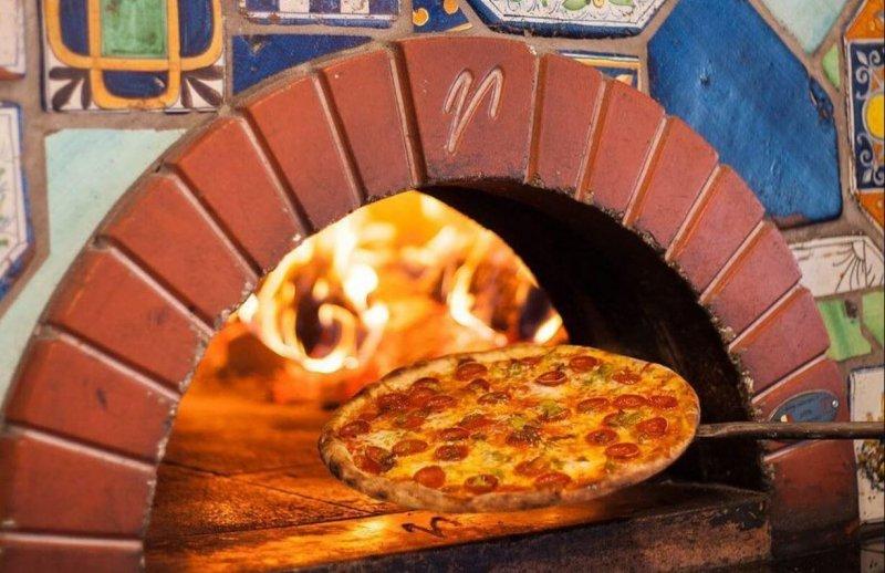 Il Bosco Pizza Arizona Scottsdale