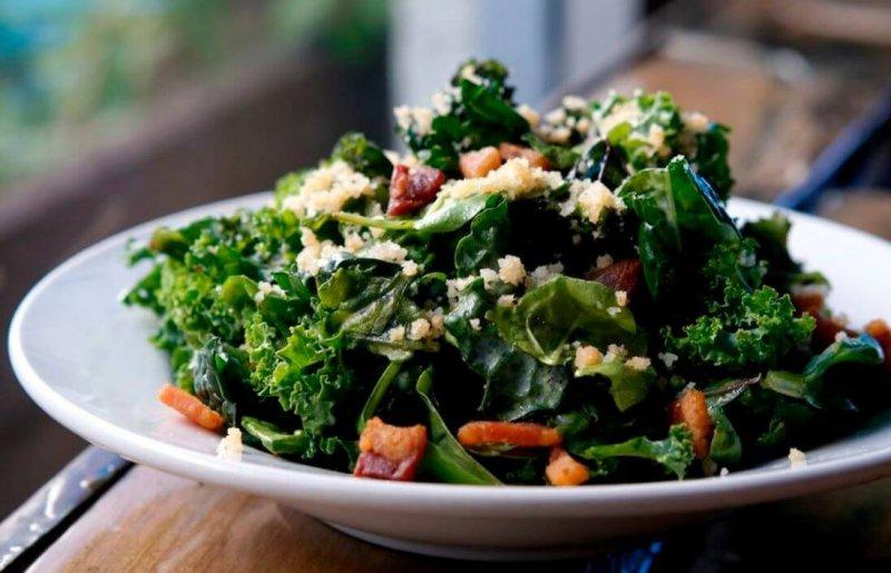 Il Bosco Salad AZ