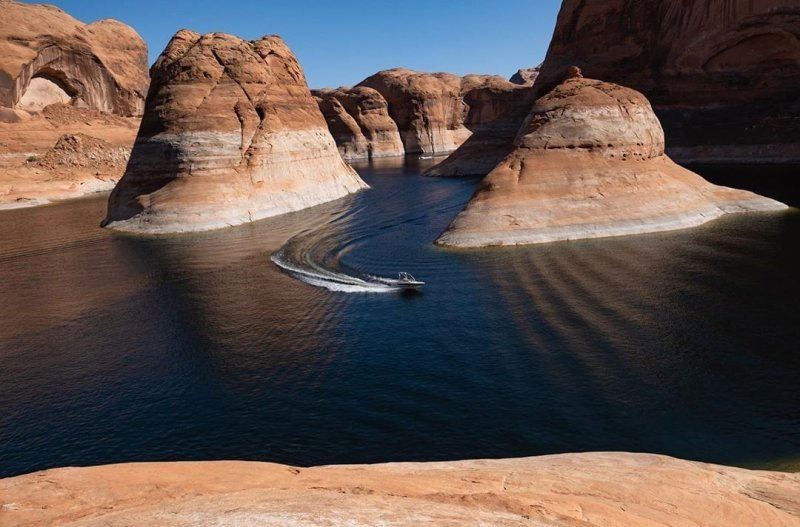 Lake Powell AZ Explore
