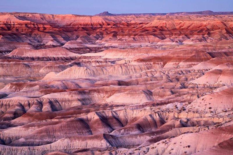 Little Painted Desert Arizona