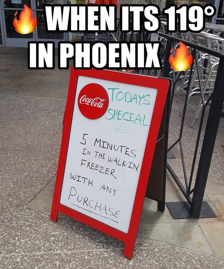 Walk In Freezer Phoenix