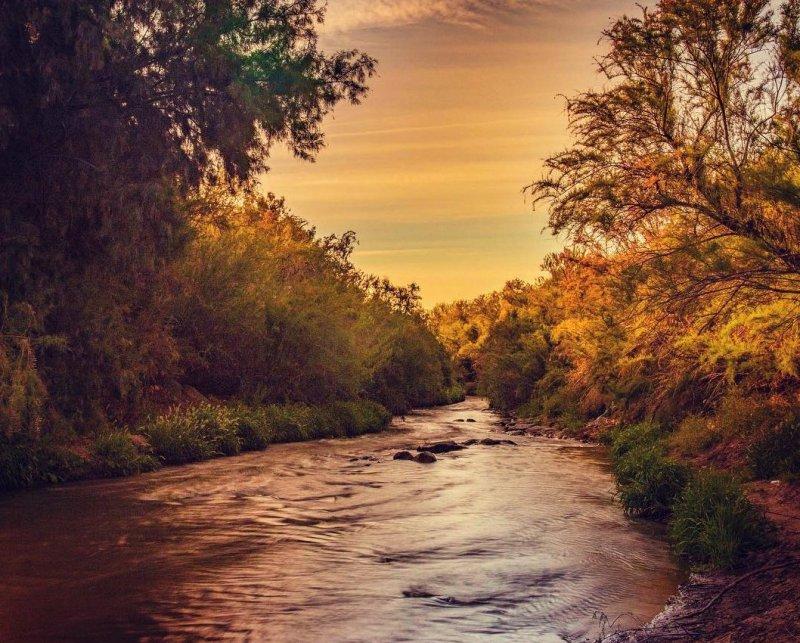 hassayampa river arizona gold