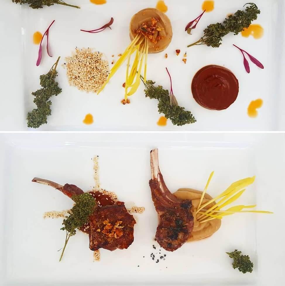 Barrio Cafe Gran Reserva famous chef phoenix