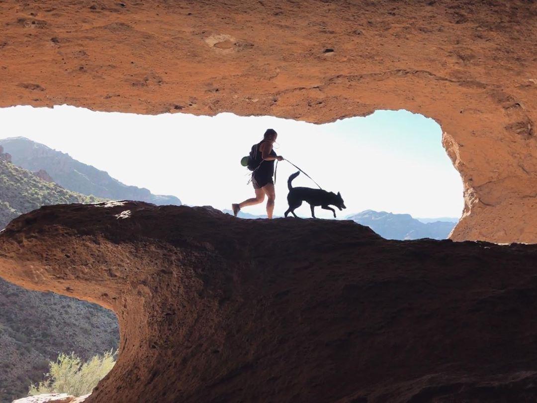 Dog Wave Cave az