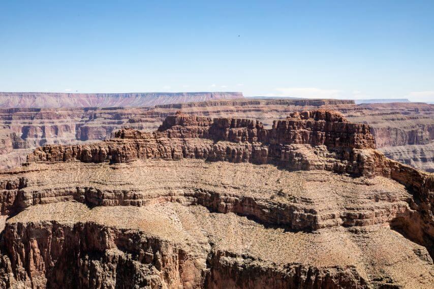 Grand Canyon View Grand Canyon Skywalk