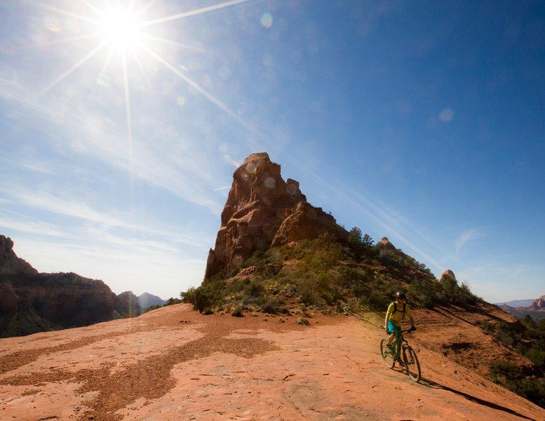 Hangover Trail arizona
