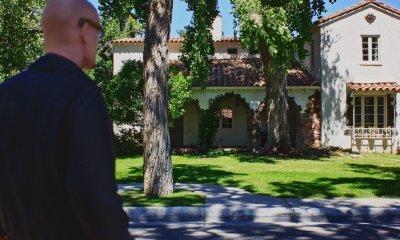 Pinkman Residence New Mexico