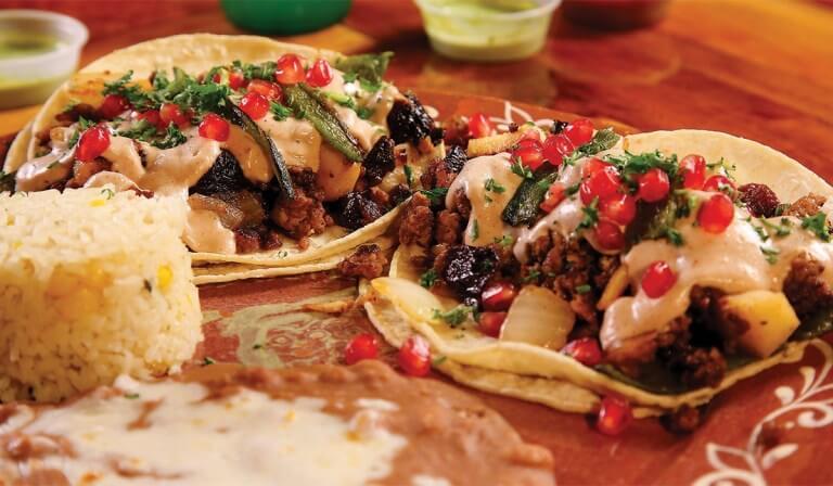 La Santisima best mexican restaurants in phoenix
