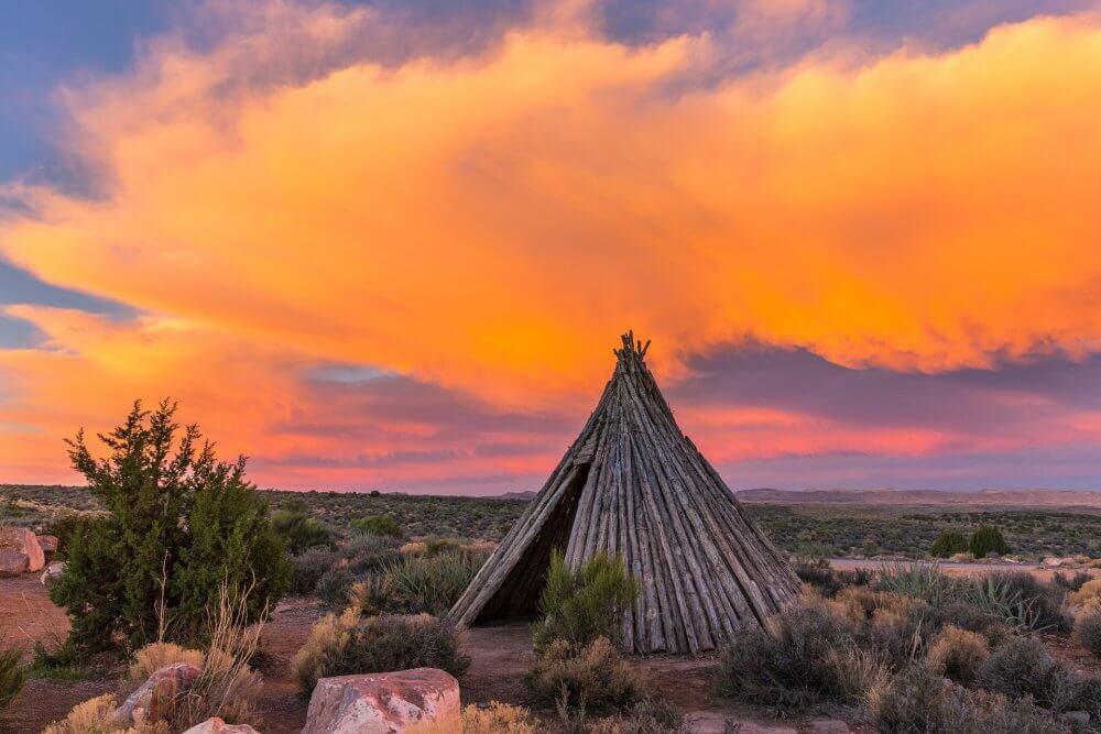 Native American Culture AZ