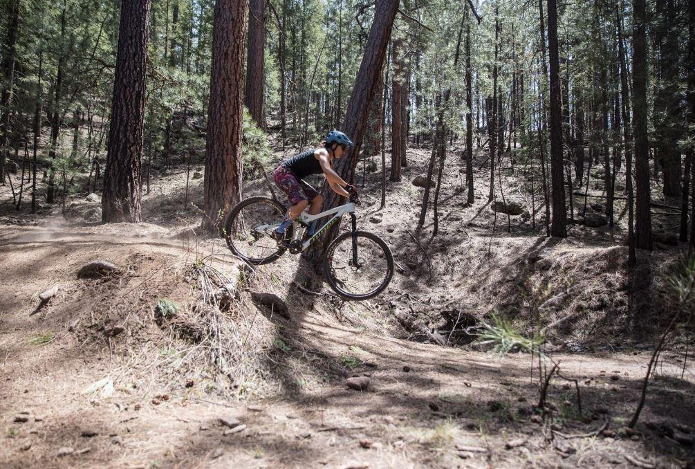 Schultz Creek Trail arizona