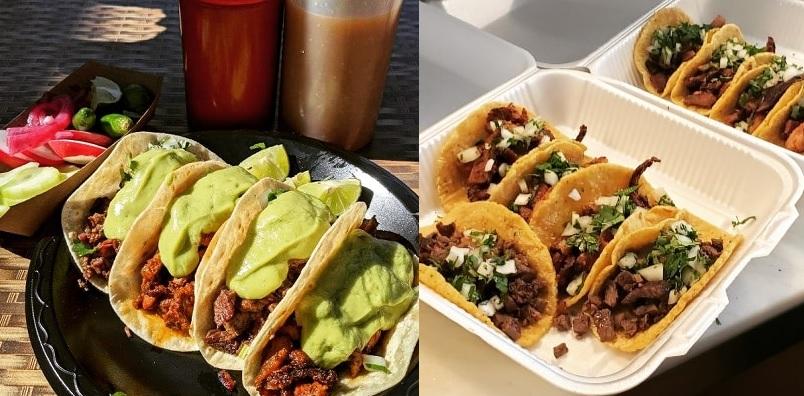 Tacos TijuanaArizona food truck yummyt