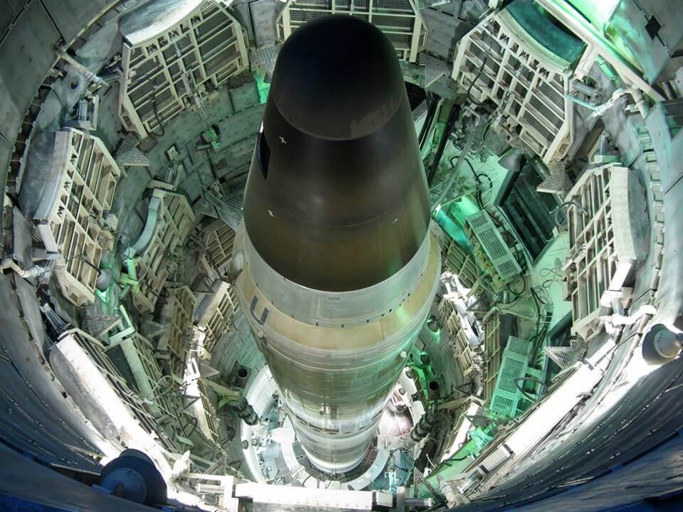 Titan Missile Museum Historic Sites United States