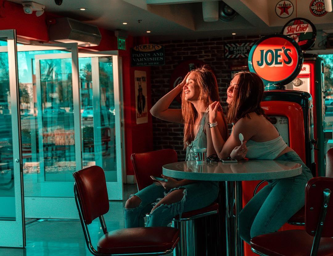 Joe's Italian Ice Photos instaworthy