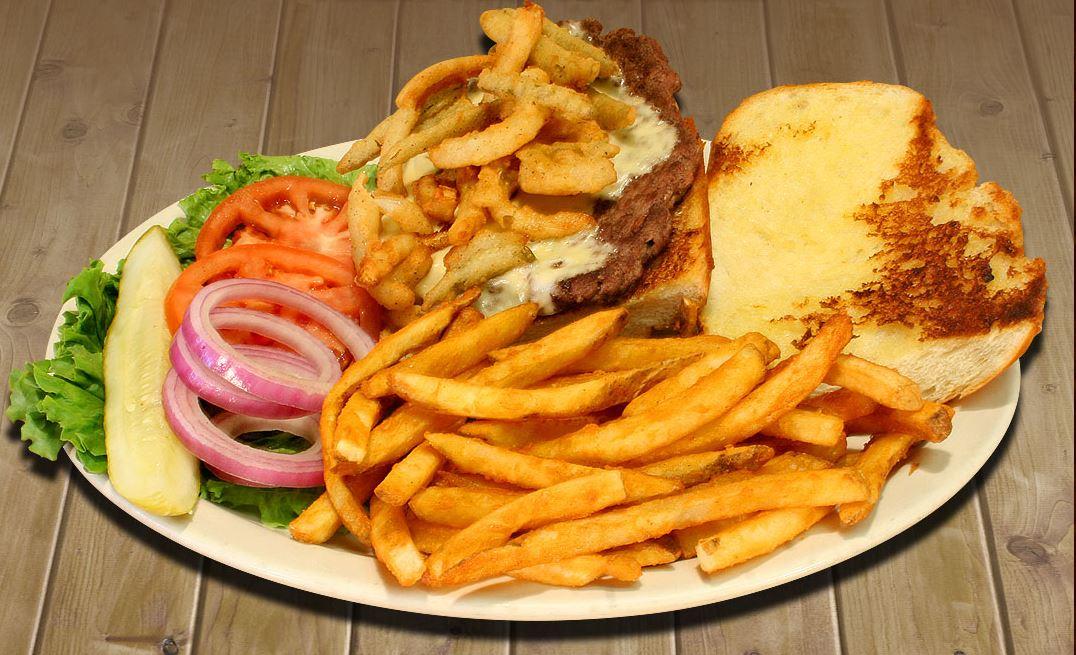 Burger Zeke's Eatin' Place restaurants in prescott