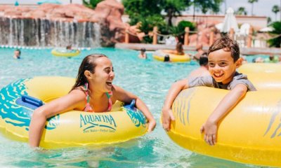 The Oasis Water Park arizona summer guide