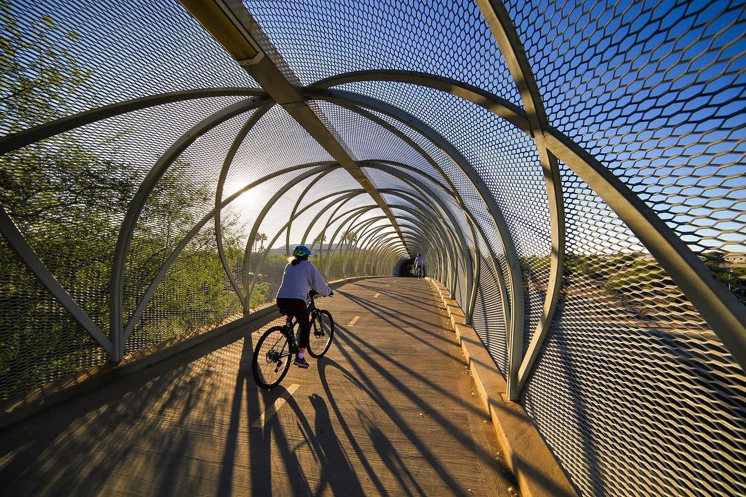Tucson Bridges amazing