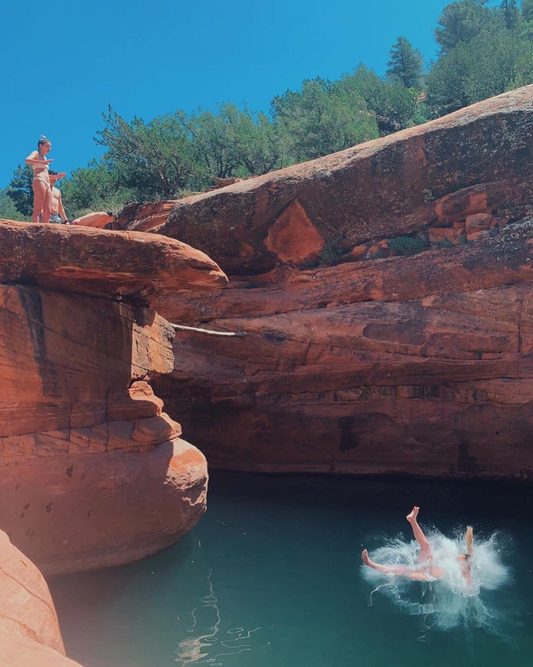 creeks in arizona hidden gems