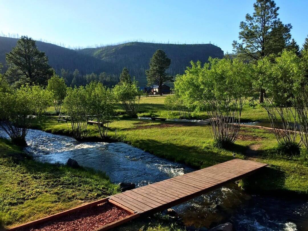 greer az peaceful places in arizona for a daytrip