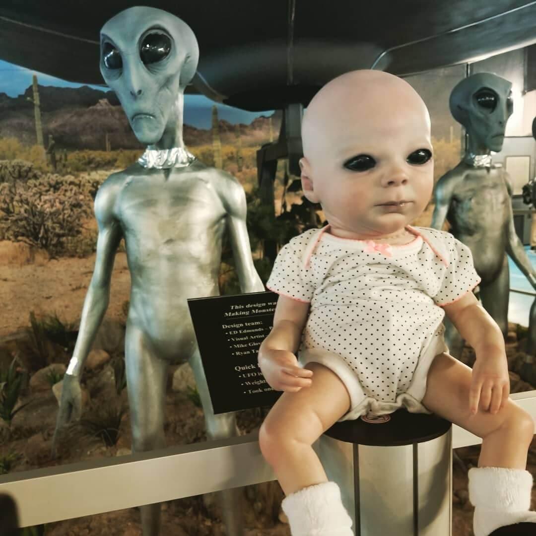 UFO museum nm