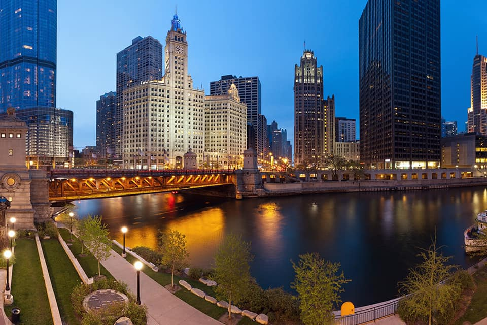 Magnificent Mile best things to do in chicago