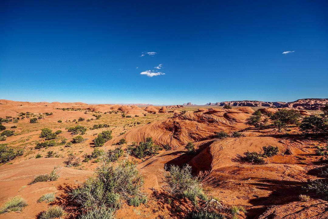 Mystery Valley arizona