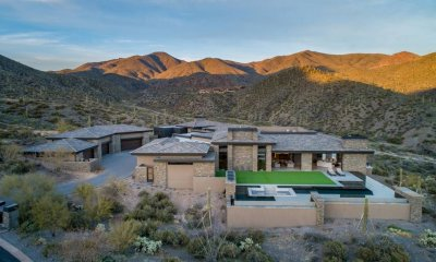 Scottsdale luxury home az