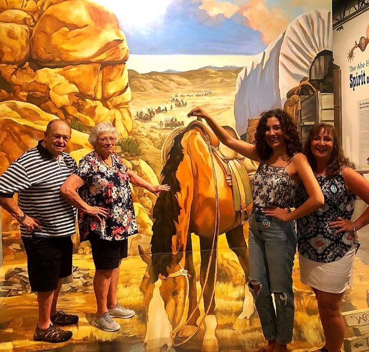 Scottsdale visit Arizona after retirement