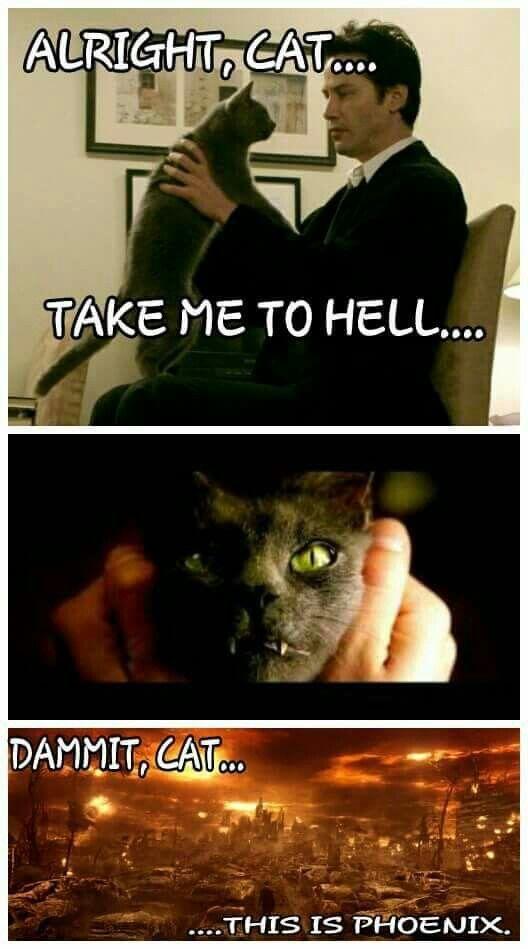 Take me to hell phoenix