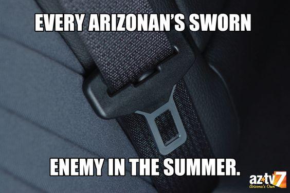 The Sworn Enemy summer Best Arizona Summer Memes