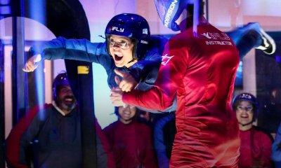 iFLY Orlando Indoor Skydiving florida