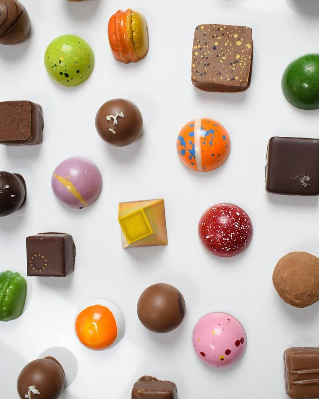 jma chocolates