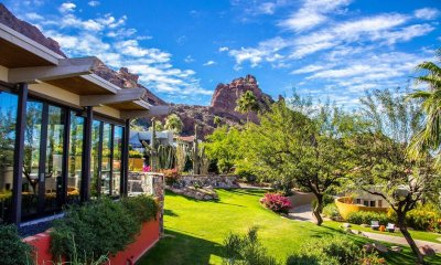 sanctuary camelback mountain arizona visit Arizona after retirement