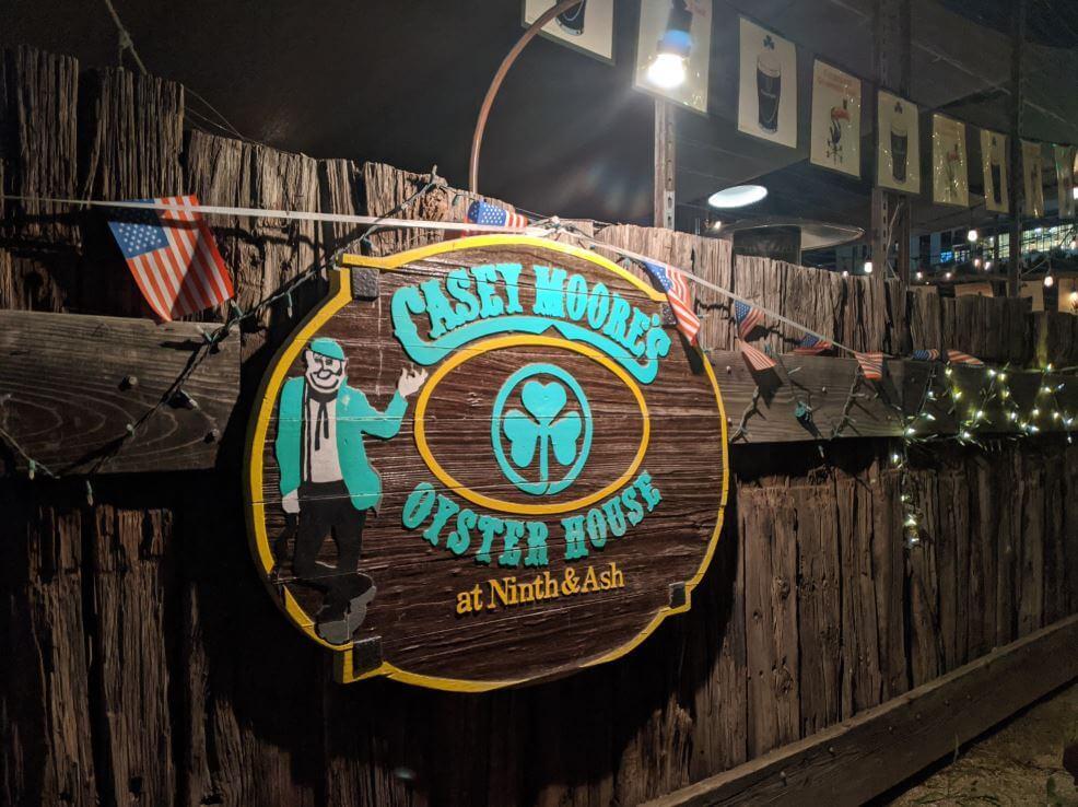Casey Moore's Oyster House arizona