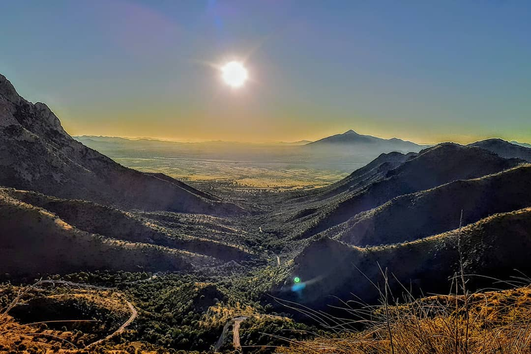 Coronado Trail Scenic Byway az