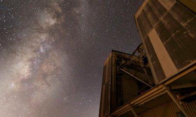 Lowell Observatory stargazing az