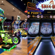 Main Event indoor attractions in tempe az
