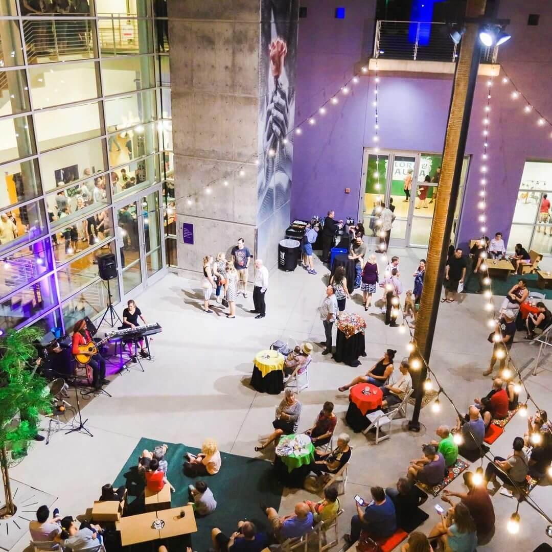 Mesa Arts Center festival